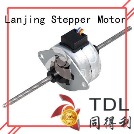 motor75° tdl linear dc motor 1.35in. TDL