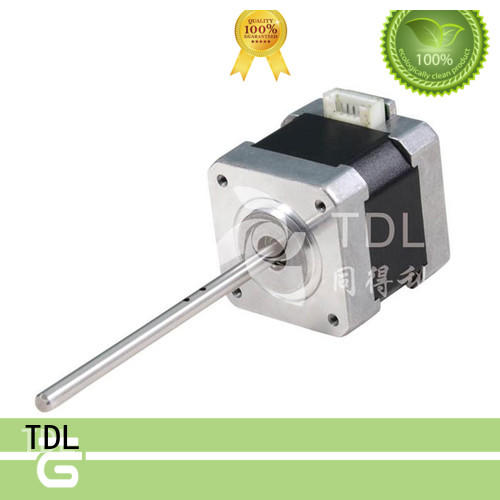 three-phase stepping motor twophase motor18 42 Warranty TDL