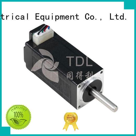 TDL Brand 42 motor18° twophase stepper motor torque