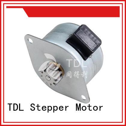 TDL energy-saving rotating motor wholesale for business