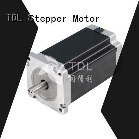 TDL dual stepper motor driver directly sale for robots