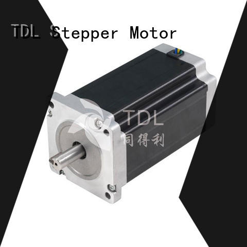 TDL dual stepper motor driver directly sale for robots