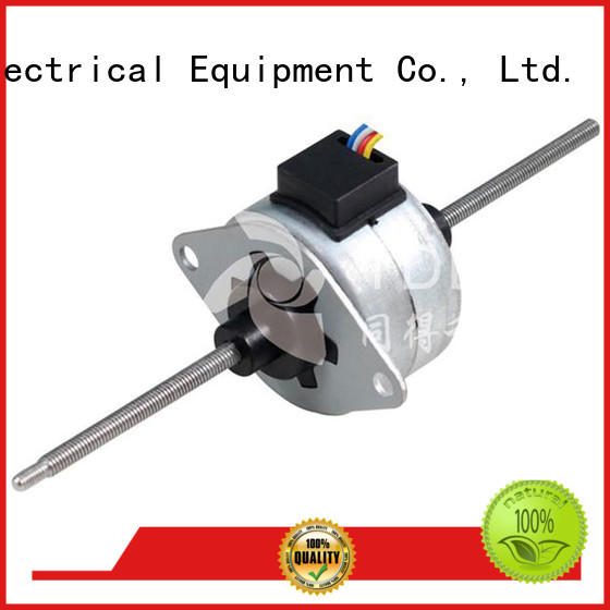 TDL hot selling linear servo motor suppliers for stage lighting