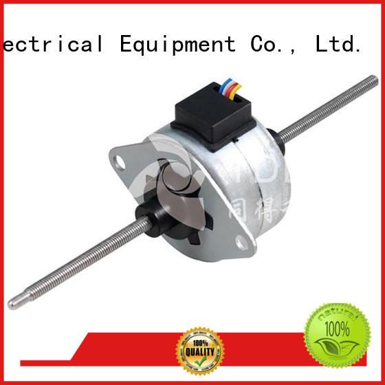 TDL hot selling linear servo motor suppliers for stage lighting