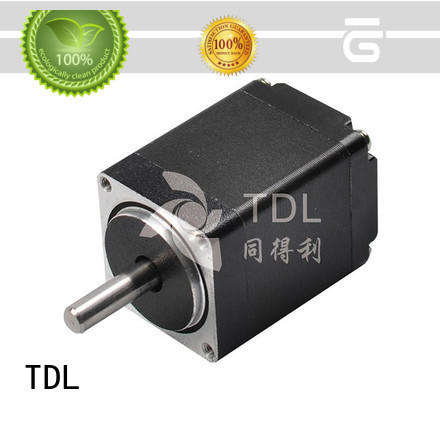 brushless electric step motor manufacturer for security equipment
