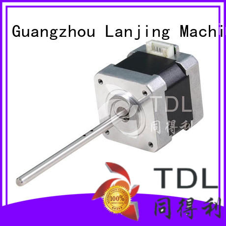 best stepper motor resonance hot sale for stage lighting TDL