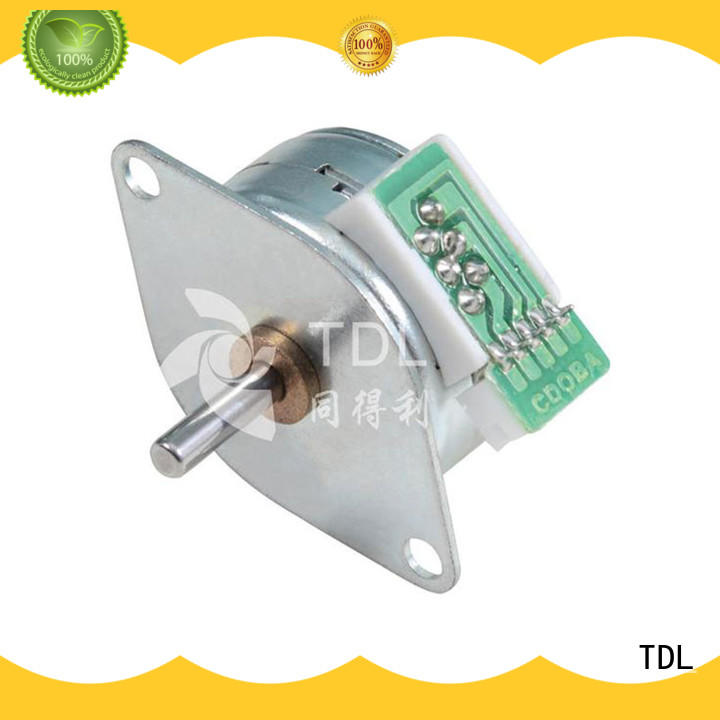 twophase electric rotating motor motor15° TDL company