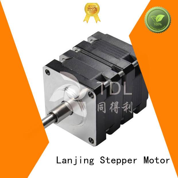 current low cost stepper motor supplier for medical equipment TDL