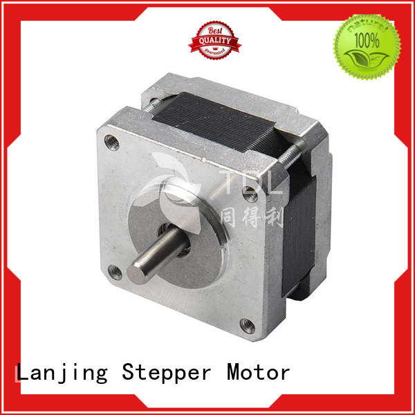 TDL hot selling ac stepper motor from China for medical equipment