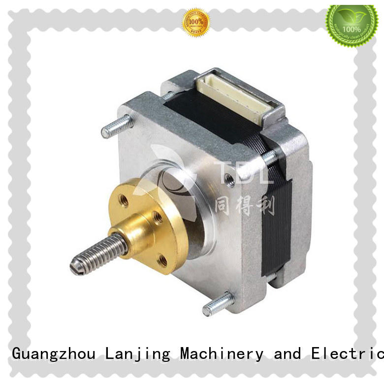 hybrid linear motor High Bulk Buy 42 TDL