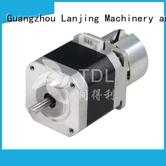 TDL stable big stepper motor inquire now for three dimensional printer