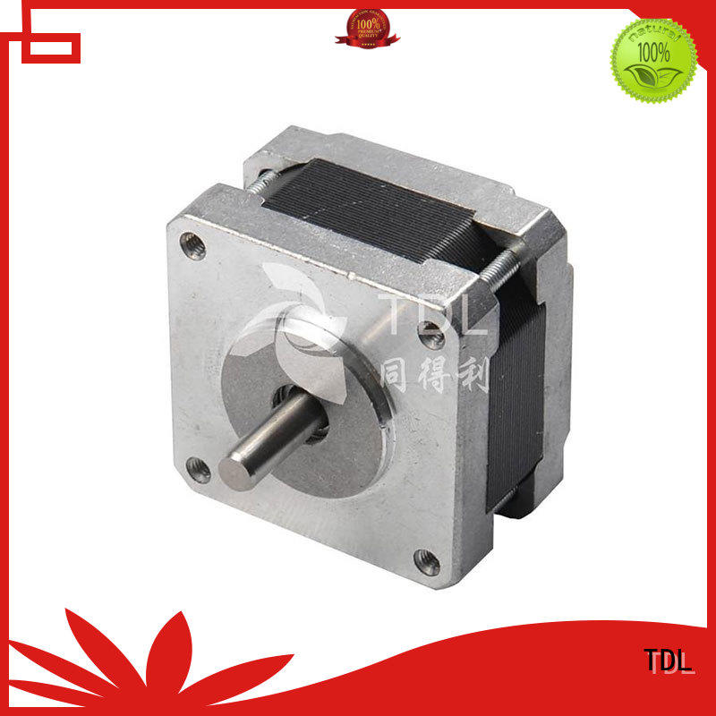 sturdy fast stepper motor supplier for stage lighting