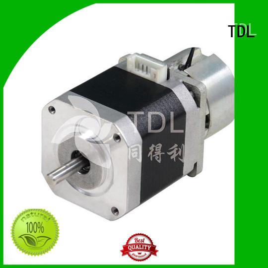 hb high precision stepper motor manufacturer for sale TDL