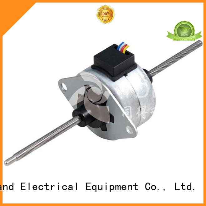 TDL sturdy motor linear directly sale for robots