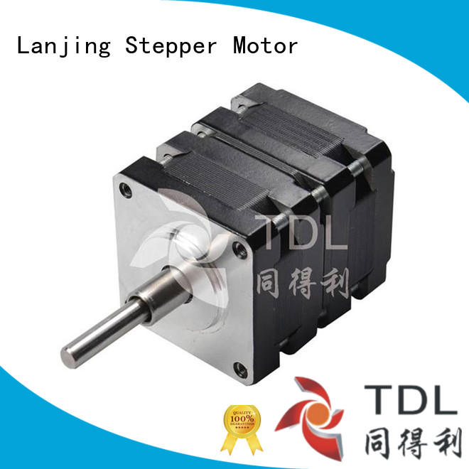 TDL hb ac stepper motor supplier for medical equipment