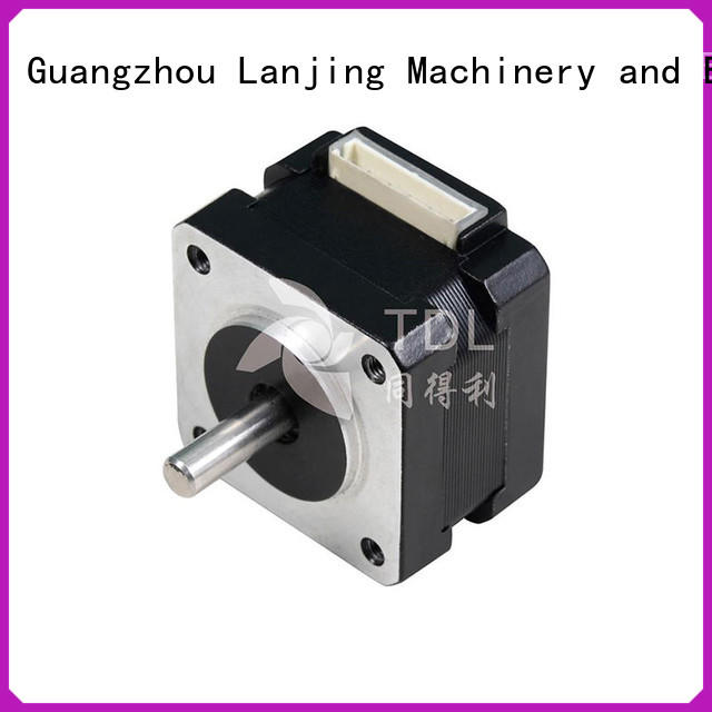 TDL reliable ac stepper motor inquire now for business