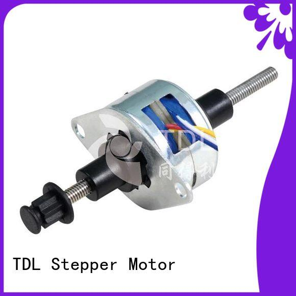 hot selling permanent magnet motor supply for three dimensional printer