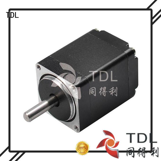 TDL 28 HB  Direct Current brushless Stepping Motor—1.8°