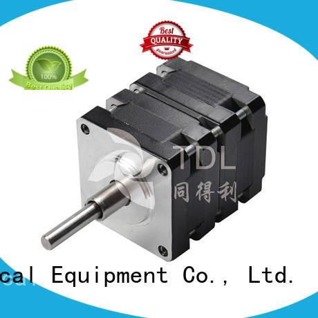 TDL energy-saving fast stepper motor from China for security equipment