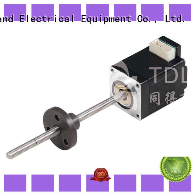 TDL motor for linear actuator manufacturer for robots