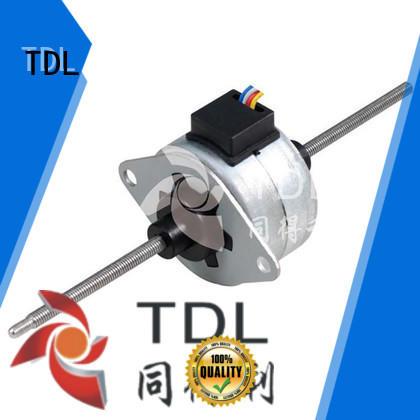 motor75° motor15° tdl linear dc motor Smooth TDL Brand