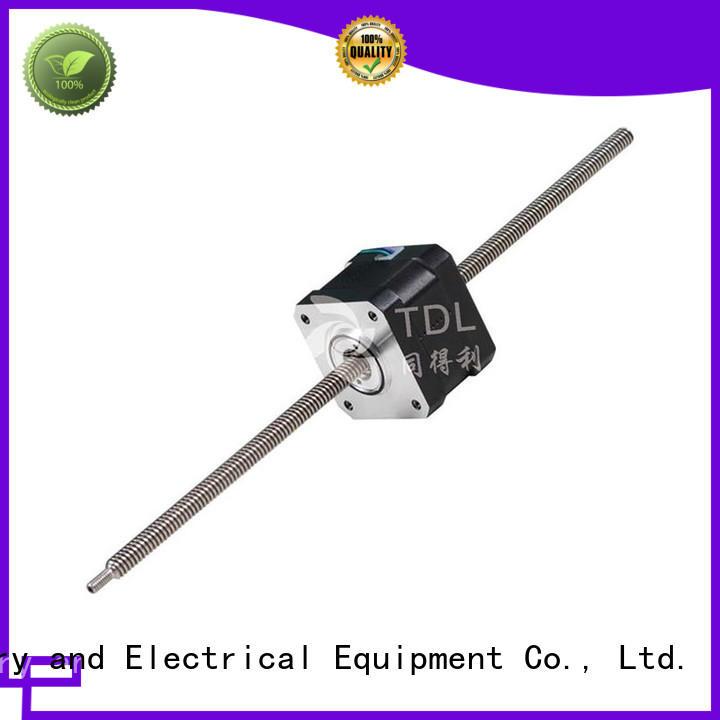 TDL Brand 2A hybrid linear motor Low supplier