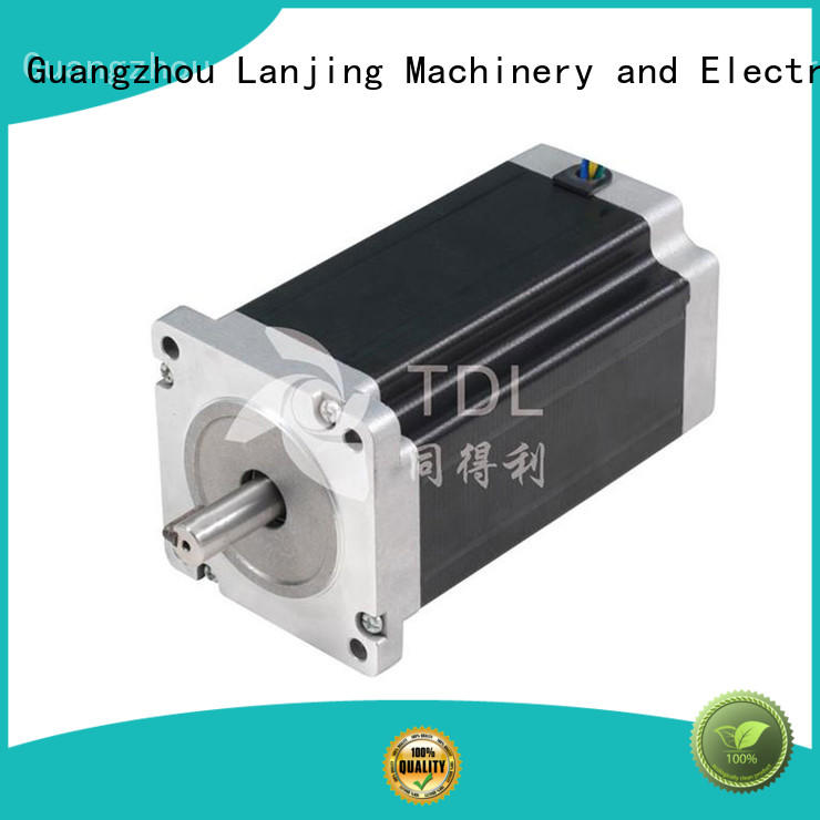 TDL practical step up motor supplier for three dimensional printer
