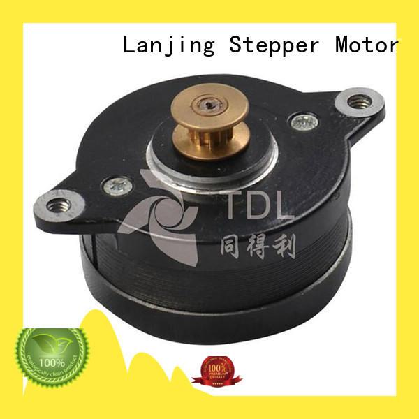 TDL 36 HB  Direct Current brushless Stepping Motor—0.9°