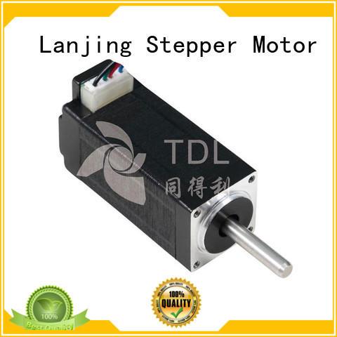 TDL current fast stepper motor hot sale for stage lighting