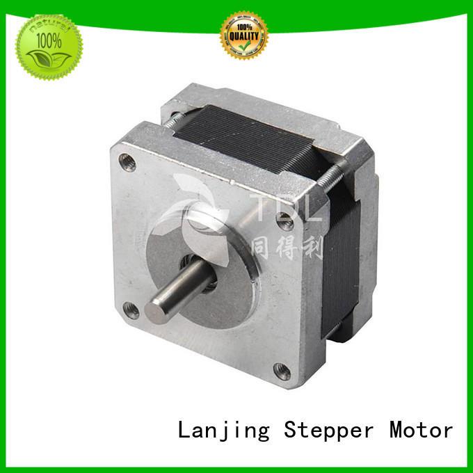 servo stepper motor for medical equipment TDL