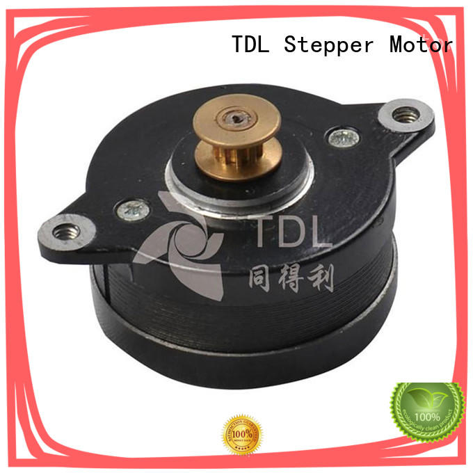 TDL three phase stepper motor factory direct supply for business