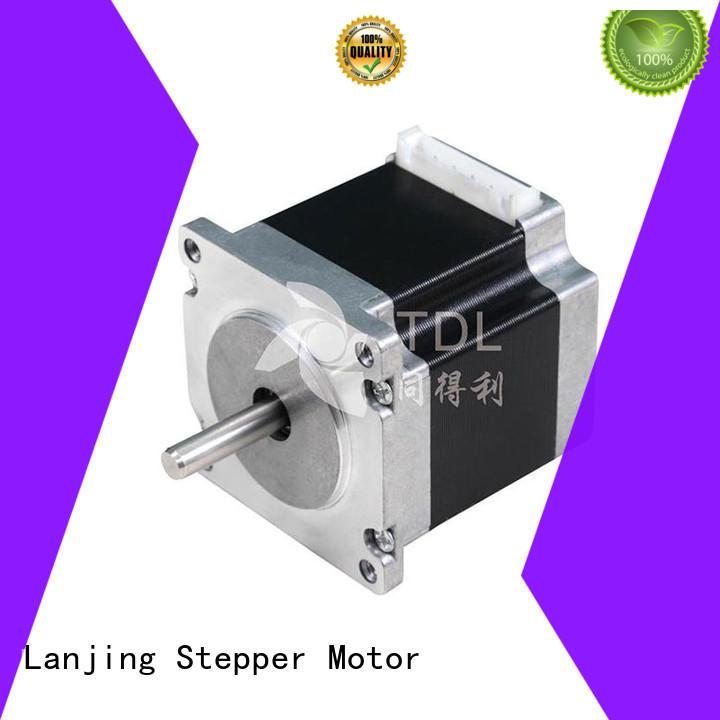 TDL fast stepper motor manufacturer for robots