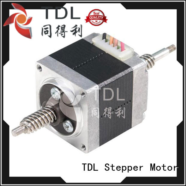 reliable linear screw motor inquire now for stage lighting