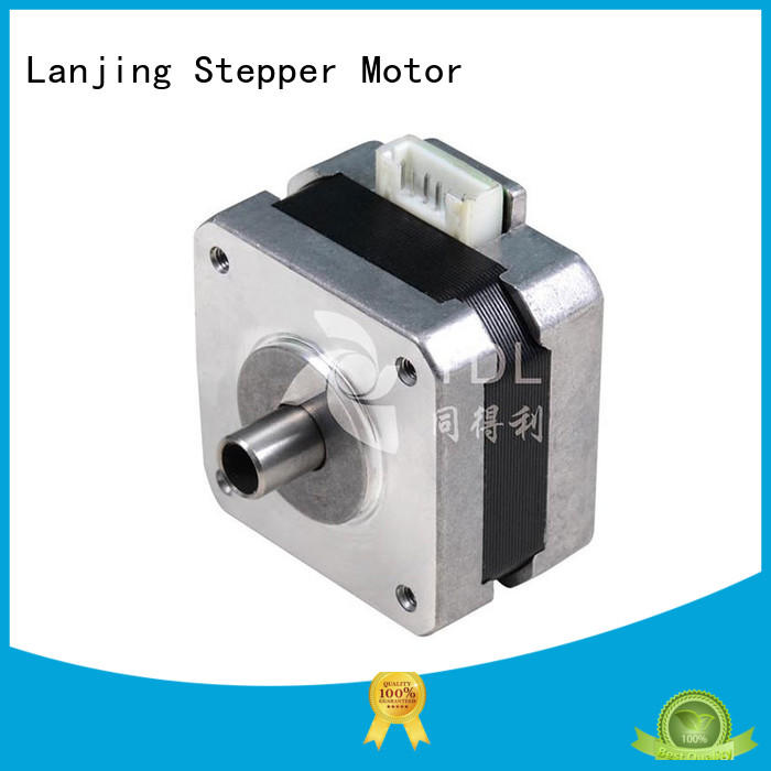 TDL Brand stepping three-phase stepping motor twophase supplier