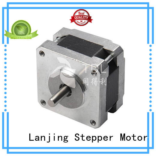 TDL 39 HB Deceleration brushless Stepping Motor—1.8