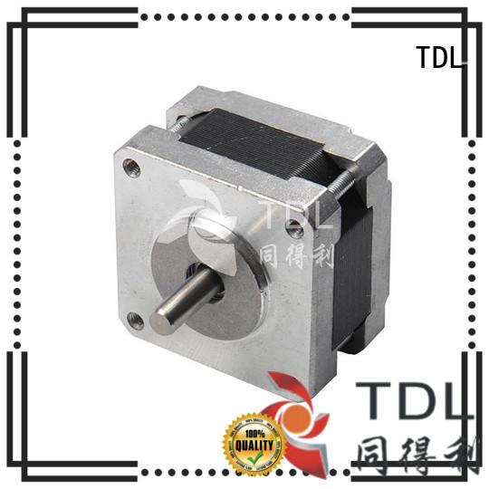 motor steper hot sale for medical equipment TDL