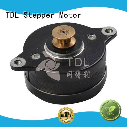 TDL step up motor series for robots