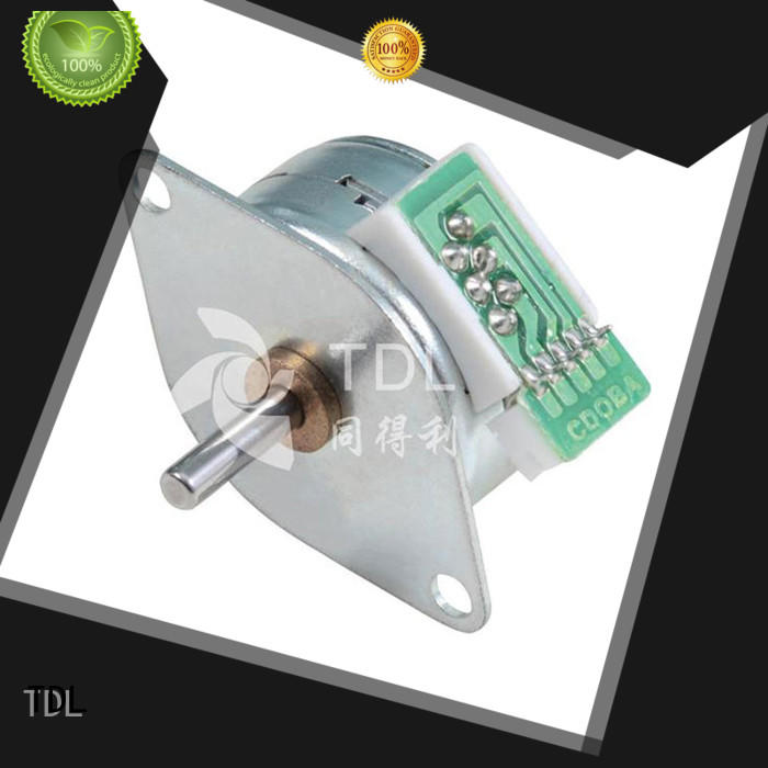 high accuracy high power electric motor series for business