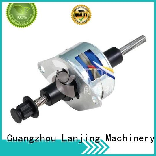 TDL hot selling linear dc motor directly sale for medical equipment