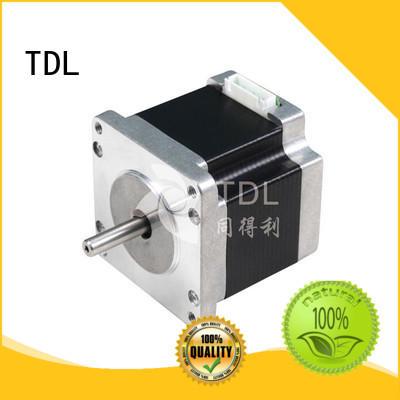TDL stepper motor model best manufacturer for security equipment