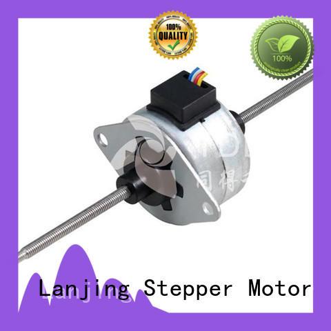current brushless linear motor motor for TDL