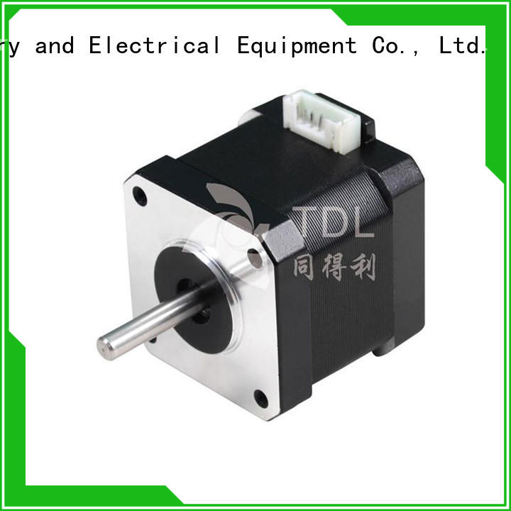 TDL practical best stepper motor inquire now for robots