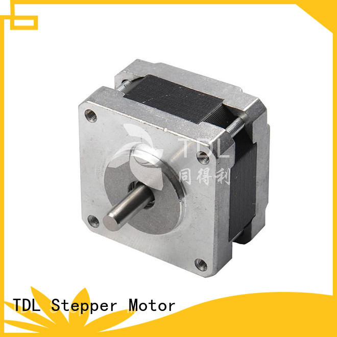 TDL three phase stepper motor inquire now for stage lighting