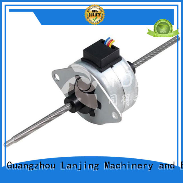 TDL professional motor linear from China for business