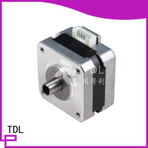 TDL current ac stepper motor best supplier for three dimensional printer