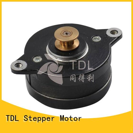 TDL large stepper motor wholesale for security equipment