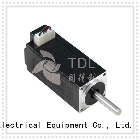 TDL energy-saving electric step motor inquire now for medical equipment