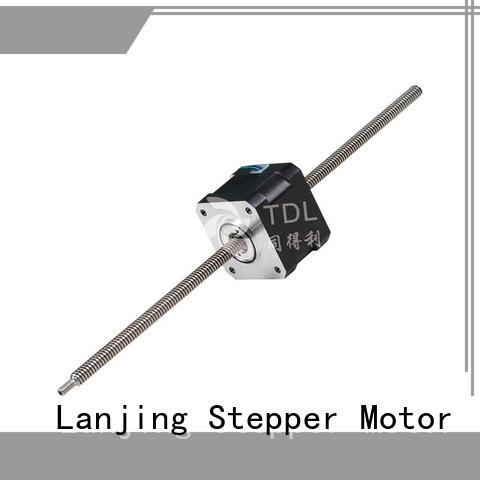 motor for linear actuator best for medical equipment TDL