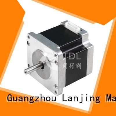 step motor servo motor hot sale for security equipment TDL