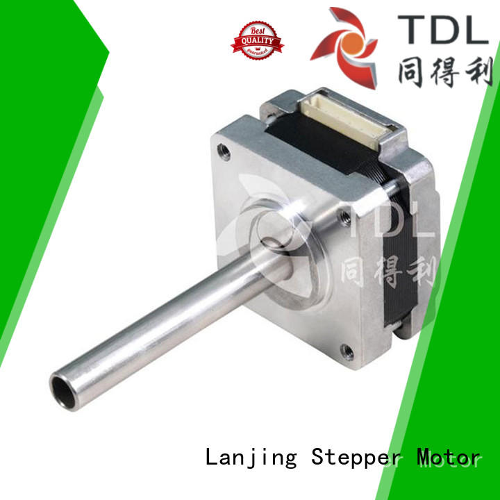 3 phase stepper motor stepper manufacturer TDL